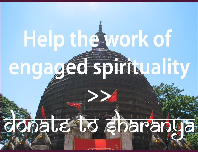 Donate to SHARANYA